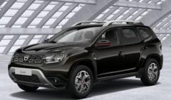"Presa din Spania prezinta ""cea mai frumoasa Dacia Duster creata vreodata"", in editie limitata (Foto)"
