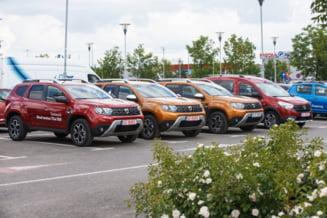 Presa din Spania prezinta 7 calitati si doua defecte pe care le are Dacia Duster 2020