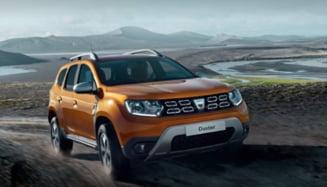 Presa din Spania prezinta cele 5 concluzii trase dupa testul cu noua Dacia Duster