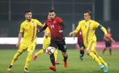 Presa din Turcia, despre infrangerea din meciul cu Romania