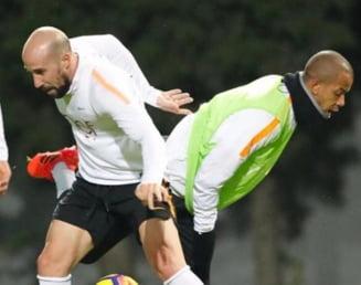 Presa din Turcia reactioneaza vehement dupa ce Latovlevici a fost huiduit copios de fanii lui Galatasaray