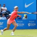 Presa engleza, despre Simona Halep: Spera ca iarba e mai verde la Wimbledon