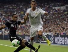 Presa engleza arunca bomba: Ronaldo vrea sa plece de la Real Madrid