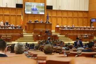 Presa externa: PSD si-a rasturnat propriul Guvern. Anticoruptia a fost o miza