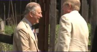 Presa externa: Printul Charles se relaxeaza in Transilvania, dupa Jubileul de Diamant