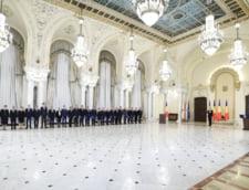 Presa externa, despre noul Guvern: Lupta anticoruptie ar putea incetini. Programul de guvernare, lista lui Mos Craciun
