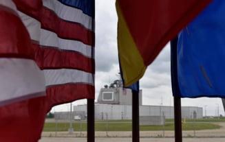 Presa externa, despre scutul de la Deveselu: Rusia e frustrata, sistemul militar e in curtea sa