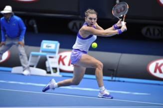 Presa externa, inainte de debutul lui Halep la Australian Open: A ajuns la un maxim, ca o alta mare jucatoare