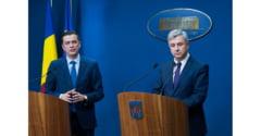 Presa externa scrie despre demisia lui Iordache si decizia CCR privind OUG 13