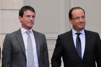 Presa franceza: Franta nu sustine Romania pentru intrarea in Schengen din cauza rromilor