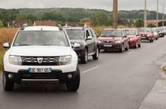 Presa franceza, despre Dacia: Miracolul low-cost se apropie de sfarsit?