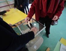 Presa franceza, despre rezultatul din primul tur al alegerilor: Un mare big bang. Dreapta este K.O.