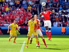 Presa franceza analizeaza meciul Romania - Elvetia: Momentul cheie al jocului