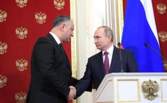 Presa germana: Operatiunea secreta a Rusiei de a influenta alegerile din Republica Moldova prin care sa-l scoata pe Dodon presedinte