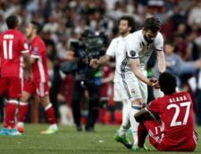 Presa germana, despre victoria lui Real Madrid din meciul cu Bayern Munchen