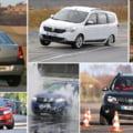 Presa germana, fascinata de Dacia - cum a evoluat in cei zece ani (Video)