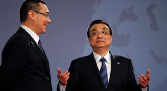 Presa germana critica guvernarea Ponta: Economia, la un pas de a fi pusa pe butuci