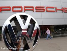 Presa internationala - Porsche renunta la fuziunea cu Volkswagen