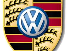 Presa internationala: Fuziunea Porshe-VW: nasterea unui nou gigant