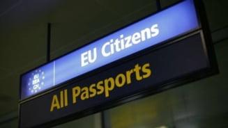 Presa internationala: Romania, in camera de asteptare a Schengen