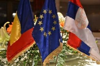 Presa internationala: Romania blocheaza aderarea Serbiei la UE