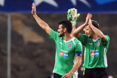 Presa internationala, cucerita de victoria echipei CFR Cluj