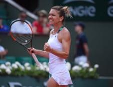 Presa internationala, despre Simona Halep: Grand Slam-ul e tot mai aproape! Arata din ce in ce mai mult ca o campioana