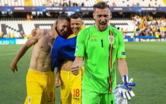 Presa internationala, despre calificarea Romaniei in semifinalele EURO U21