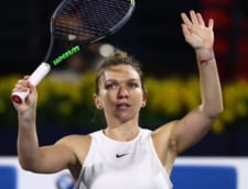 Presa internationala, despre calificarea Simonei Halep in finala de la Dubai