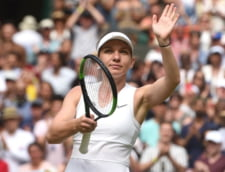 Presa internationala, despre calificarea Simonei Halep in finala de la Wimbledon