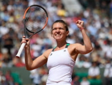 Presa internationala, despre calificarea Simonei Halep in semifinale la Roland Garros: Incredibil!