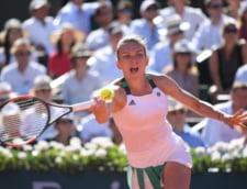 """Presa internationala, despre calificarea Simonei Halep in sferturi la Wimbledon: """"E prea buna"""""""