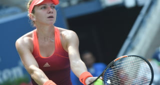 Presa internationala, despre calificarea Simonei Halep in turul III la US Open