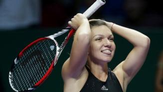 Presa internationala, despre calificarea in semifinale a Simonei Halep