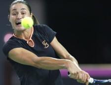 Presa internationala, despre eliminarea Monicai Niculescu de la Doha