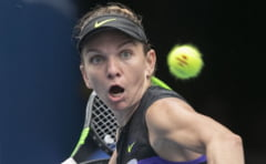Presa internationala, despre eliminarea Simonei Halep de la US Open