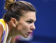 Presa internationala, despre eliminarea Simonei Halep de la US Open