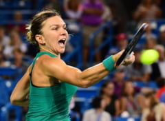 Presa internationala, despre eliminarea surprinzatoare a Simonei Halep la US Open: Ce-a remarcat Washington Post