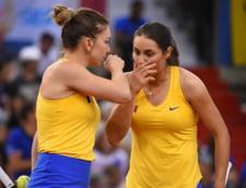 Presa internationala, despre infrangerea Romaniei in semifinalele Fed Cup