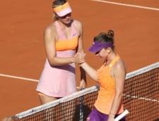 Presa internationala, despre meciul dintre Simona Halep si Maria Sharapova de la US Open