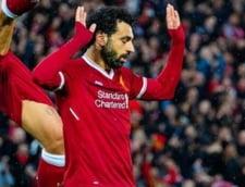 Presa internationala, despre meciul magic facut de Salah in semifinalele Ligii Campionilor si gestul superb al egipteanului