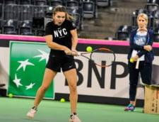 Presa internationala, despre noul contract semnat de Simona Halep: Romanca nu mai e ''orfana'' circuitului WTA