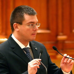 Presa internationala, despre noul premier Razvan Ungureanu