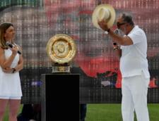 Presa internationala, despre primirea de care a avut parte Simona Halep pe National Arena