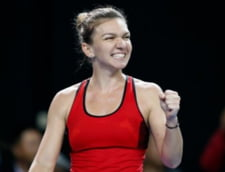 Presa internationala, despre succesul Simonei Halep la Shenzhen
