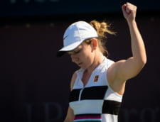 Presa internationala, despre victoria Simonei Halep de la Indian Wells