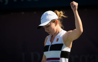 Presa internationala, despre victoria Simonei Halep de la Indian Wells