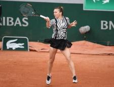 Presa internationala, despre victoria Simonei Halep la Roland Garros