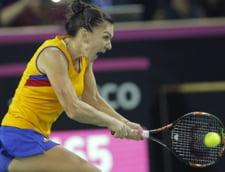 Presa internationala, despre victoria Simonei Halep si meciul cu Serena Williams