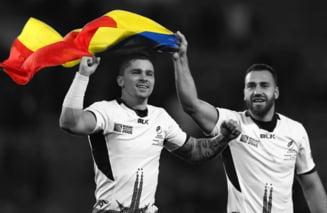 Presa internationala, despre victoria fabuloasa a Romaniei de la Cupa Mondiala de rugby